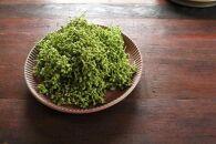 【熊野牛】焼肉セット1kg(粉山椒付)
