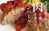 肉を感じる 肉を楽しむ トルコのハンバーグキョフテ5個セット(トマトサルチャソース)(トルコ料理のお店紬カフェ)
