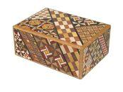 秘密箱4寸4回仕掛け