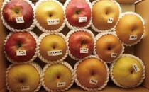 りんご・梨味比べセット大箱(旬のりんご・梨3種類以上♪)