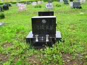墓所除草清掃作業