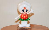 【コットベリー】マスコット人形