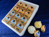 フレミンジェラートのまるごと乳酸菌&オレンジソルベ2種×6個