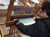 塩沢機織り体験A