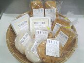 地産地消 里山の恵み4 豆腐と揚物セット