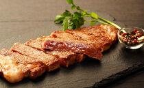 讃岐オリーブ牛サーロインステーキ