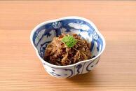 【下鴨茶寮】老舗料亭の味を自宅で楽しむ 京のぜいたく牛しぐれ