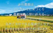 令和2年度米〈頒布会〉精米10kg(5kg×2袋)×3回農家直送・南魚沼産コシヒカリ_AG