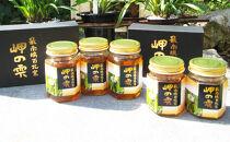 【ふるさと納税限定】日本みつばちの蜂蜜【150cc×2本】