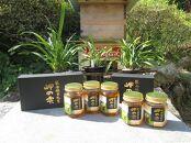 【ふるさと納税限定】日本みつばちの蜂蜜【150cc×3本】