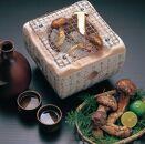 香り・歯応え・味ともに最高級!希少な国産松茸「高野松茸」300g【化粧箱入】
