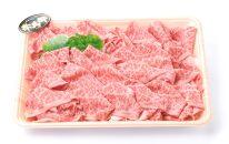 (まるごと糸島)A4ランク糸島黒毛和牛サーロインしゃぶしゃぶ500g