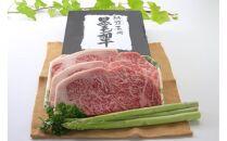 【AB124-NT】長崎和牛サーロインステーキ950g