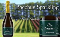 【OcciGabiWinery】バッカス・スパークリング・ワイン