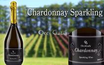 【OcciGabiWinery】シャルドネ・スパークリング・ワイン