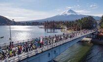 富士山マラソン2021チャリティファンラン参加権