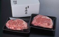都城産宮崎牛サーロインブロック2kg