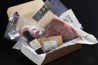 発酵熟成牛豚盛合せ 上 1,000g