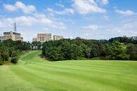 川崎国際生田緑地ゴルフ場 ご利用商品券 6,000点(3,000点×2枚)