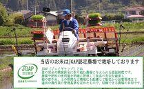 【令和2年産】宮城県北特A地域のお米詰合せ【くりはら四姉米Aプラス】2㎏×4品種+ひとめぼれ2㎏