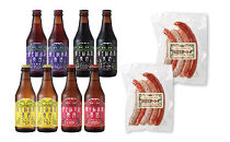 富士桜高原麦酒よくばり8本セット金賞クラフトビール飲み比べ
