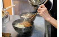 第2回沖縄そば王「玉家」のソーキそば4食セット