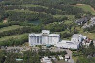【平日限定】RoyalHotel能登宿泊 能登ゴルフ倶楽部セルフプレープラン3名様