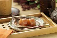 柿羊羹(2本入)