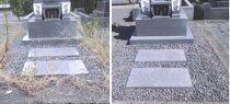 まごころ墓地清掃