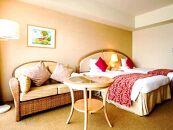 サザンビーチホテル&リゾート沖縄スーペリアハーバービュー ツイン2名様ご利用(朝食付)A日程