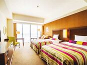サザンビーチホテル&リゾート沖縄プレミアムハーバービュー ツイン2名様ご利用(朝食付)