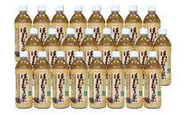 白河はとむぎ茶ペットボトル1箱(500ml×24本)