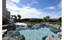 「ソレイユの丘」海と夕日の湯入浴回数券