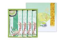 鹿児島茶【緑茶】100g×4袋