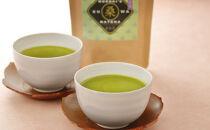 桑抹茶(身体にやさしいオーガニック)・桑あま茶詰合せ