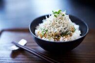 黒潮の恵みをご家庭で味わうセット!大崎の「佃煮手作りパック」と「ちりめん」