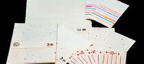 【二俣和紙】二俣和紙のお手紙セット
