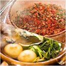 【祇園丸山】すっぽん鍋とかやくご飯