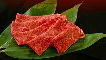 丹波篠山東門牛至宝の特選赤身しゃぶしゃぶ肉(500g)