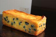 雪岡市郎兵衛がお届けする丹波黒豆の高級チーズケーキ「篠黒」ササクロ