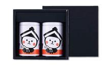 とち介の缶入り健康茶80g×2缶