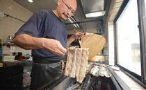 幻の国産ブランド鰻 共水うなぎのかば焼き 3串(約115g×3)タレ・山椒付き 極上の甘みとうまみ、ふっくらとした食感