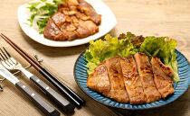 【ギフト用】伊勢美稲豚の和洋ステーキ味わいギフトセット