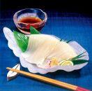 <網走産>美味イカ刺身セット