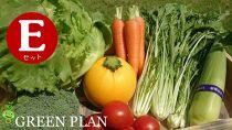 【半年間お届け】こだわり旬お野菜5~7種類 おすすめEセット