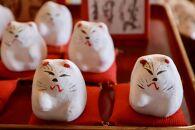 【龍宮の玉手箱】丹後の猫