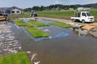 畑、田んぼを機械を使って農作業体験と宿泊、一泊二日