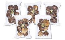 ◆みなくちファーム/原木乾燥椎茸 70g入 ×5パック
