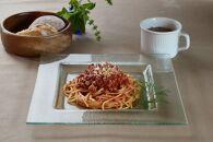 【ギフト用】<屋久島パスタラボ>屋久鹿肉のラグートマトソース<一人前>