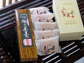 BN15 磯乃羊羹(バラ売用1本)&ふる里最中(5個箱入)セット